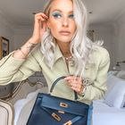 Inthefrow Pinterest Account