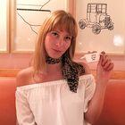 Megan Kelly's Pinterest Account Avatar