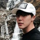 지민 Pinterest Account