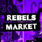 RebelsMarket instagram Account