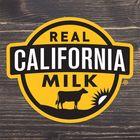 Real California Milk Account