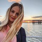 Mary Campbell | Australian Shepherd Pinterest Account