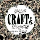 ourcraftandmore Pinterest Account