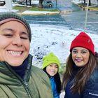 Sheli de Quinteros instagram Account