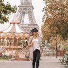 Petite in Paris Pinterest Account