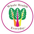Whole Health Everyday Pinterest Account