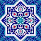 Turquoise Arts and Crafts Pinterest Account
