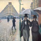 Paris temps de pluie Pinterest Account