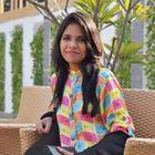 Hashtagged-Hina Ilyas Pinterest Account