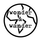 Wonder & Wander Travel Pinterest Account