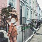 Inês Oliveira Pinterest Account