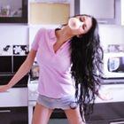 Elena Ostashevska instagram Account