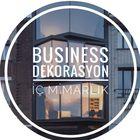 Business Dekorasyon İç Mimarlık instagram Account