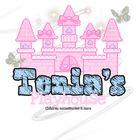 Tenia's Playhouse instagram Account