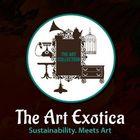 The Art Exotica instagram Account