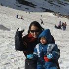 Shalini Agarwal Pinterest Account