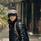 Victor Chen Pinterest Account