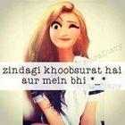 Syeda Pinterest Account