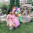 Соломія Долінська's Pinterest Account Avatar