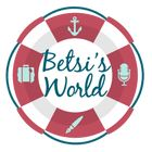 Betsi's World Pinterest Account
