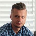 Radosław Pawłowski Pinterest Account