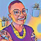 JoiceSilva's Pinterest Account Avatar