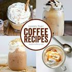 Coffee Recepies Pinterest Account