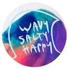 WAVYSALTYHAPPY's Pinterest Account Avatar