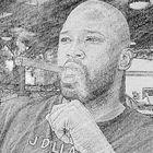 Amahad Johnson Pinterest Account