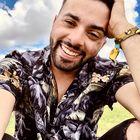 Christian Gandia Pinterest Account