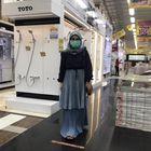 Dewi Maurina Pinterest Account