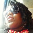 Tamika Taylor's Pinterest Account Avatar