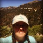Crystal Melban's Pinterest Account Avatar