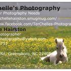 Michelle Hairston Pinterest Account