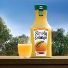 Simply Beverages Pinterest Account