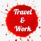 Travel & Work Remotely 's Pinterest Account Avatar