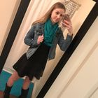 Rachel N. Pinterest Account