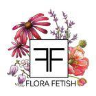 Flora Fetish's Pinterest Account Avatar