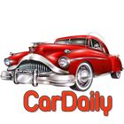 Car Daily Pinterest Account