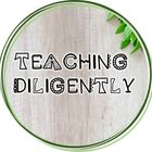Teaching Diligently  Pinterest Account