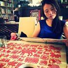Chinghui Chen instagram Account