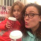Sarah Dees instagram Account
