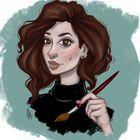 Patricia Pedroso | Confessions of an Art Addict Pinterest Account