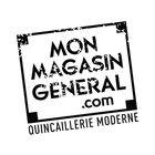 Mon Magasin Général Pinterest Account