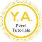 Y. Acosta Solutions - Excel Tutorials Pinterest Account