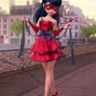 Miraculous Catnoir Pinterest Account