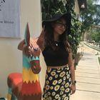 Kristie Castaneda instagram Account