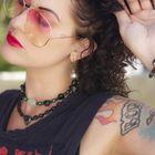 LDE Affinity Jewelry Pinterest Account