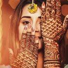 Best Mehndi Design Images instagram Account
