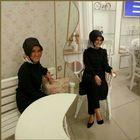 İlknur Akça instagram Account